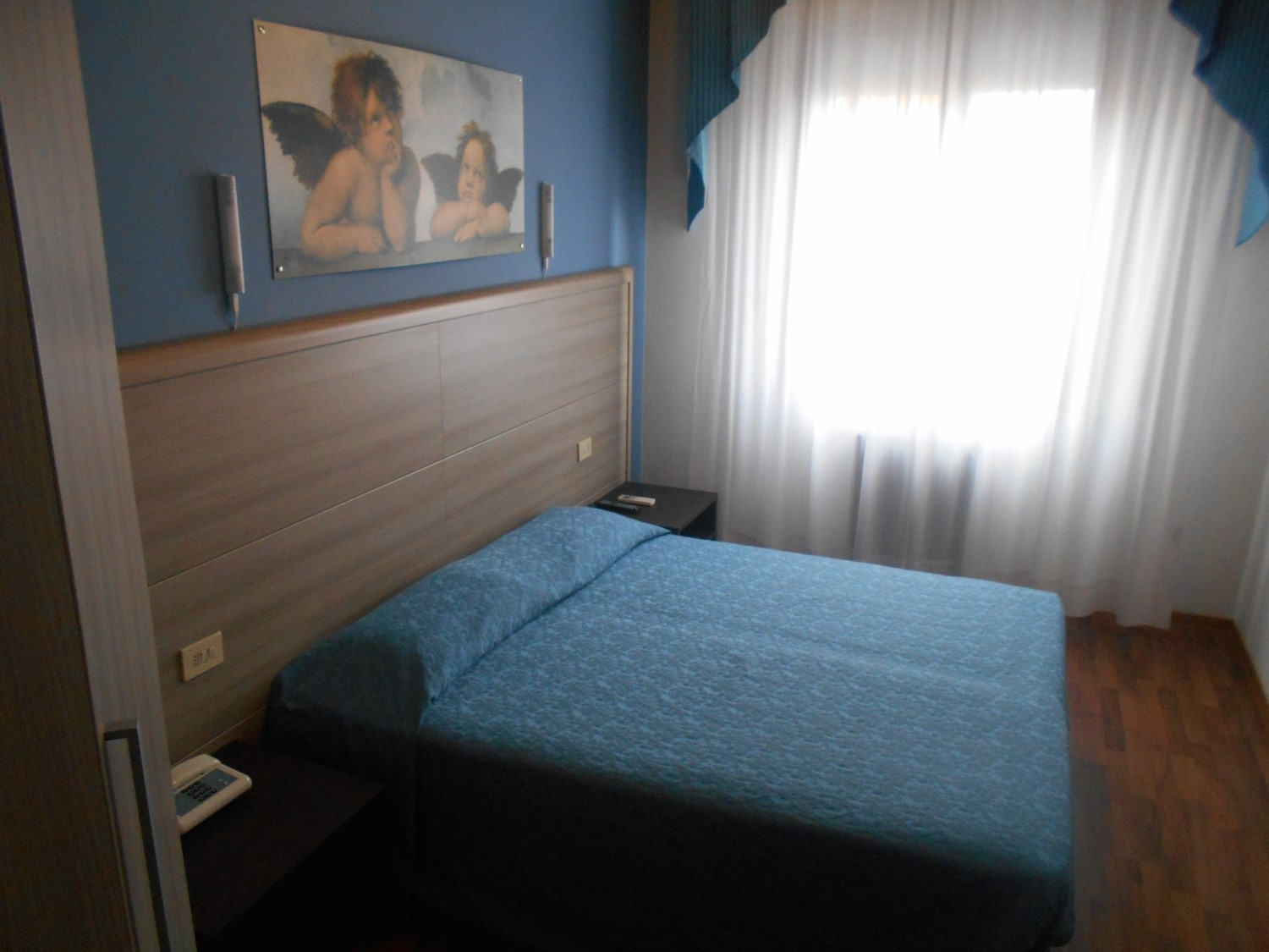 hotel 3 stelle chianciano spa1